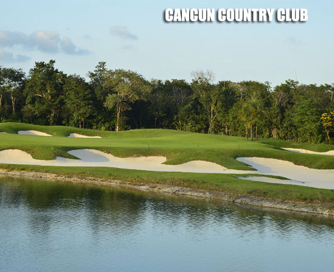 CANCUN COUNTRY CLUB